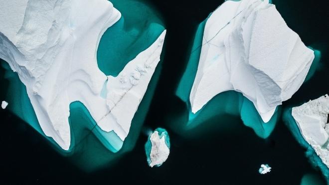 В Арктике начали таять подводные залежи замороженного метана. Это может существенно ускорить климатические изменения