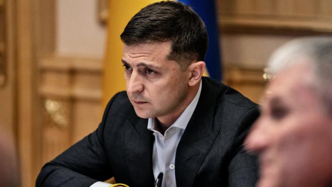 Президент Зеленський знав про відставку Авакова, це було їхнє спільне рішення