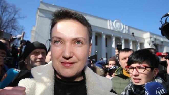 Суд продовжив арешт Надії Савченко до кінця грудня