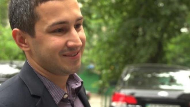 Син голови СБУ Грицака уникнув люстрації за переслідування активістів під час Євромайдану