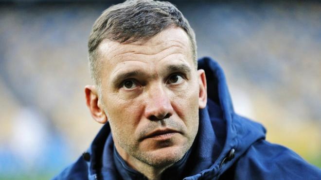 Євро-2020: Шевченко визначився із заявкою збірної України на матч із Нідерландами