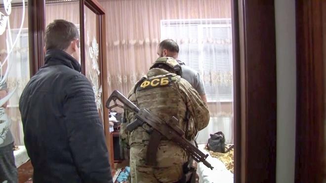 Крымских татар, которых обвинили в причастности к «Хизб ут-Тахрир», избивали во время задержания