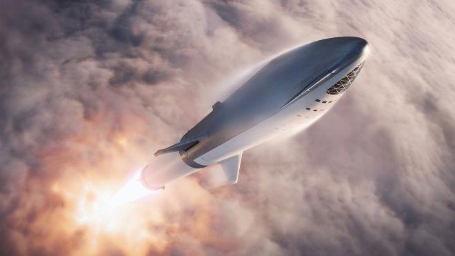 Том Круз та Ілон Маск знімуть бойовик у космосі