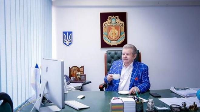 Журналісти знайшли у нардепа Поплавського маєток на 1000 кв. м та дві іномарки, які він не декларував