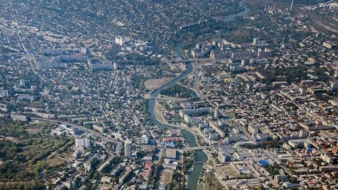 Рада переименовала Кировоградский район в Кропивницкий. И начала переименование области