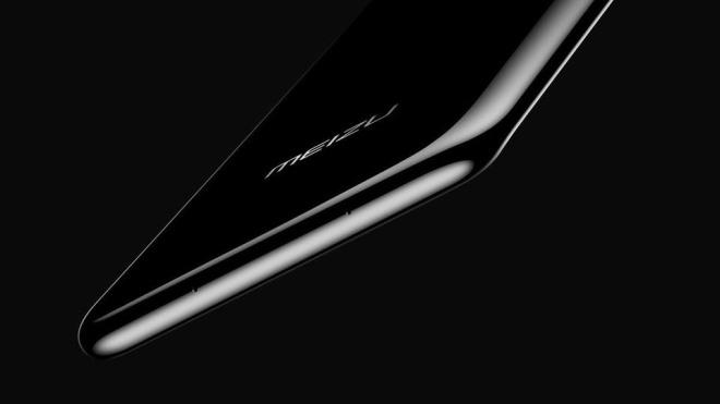 Meizu представила смартфон без кнопок, динаміків, слотів для SIM-карти і порта для зарядки