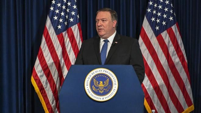 Госдеп США: Мир не забыл циничной лжи России в отношении аннексии украинской территории. Крым — это Украина