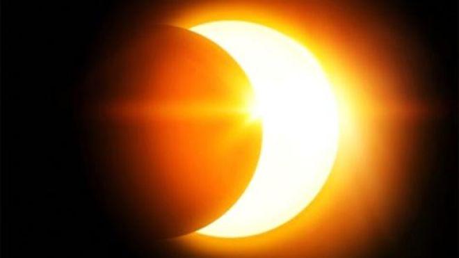 Солнечное затмение-2018: когда начнётся и где смотреть онлайн