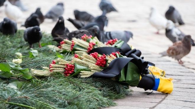 «Ми пам'ятаємо. Ми сильні». Україна і світ вшановують жертв Голодомору