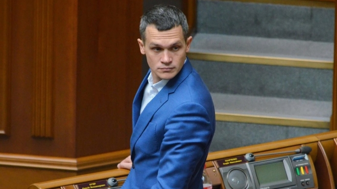 Кабмін знайшов нову роботу ексголові Харківської ОДА Кучеру. Його призначили очільником Державної регуляторної служби