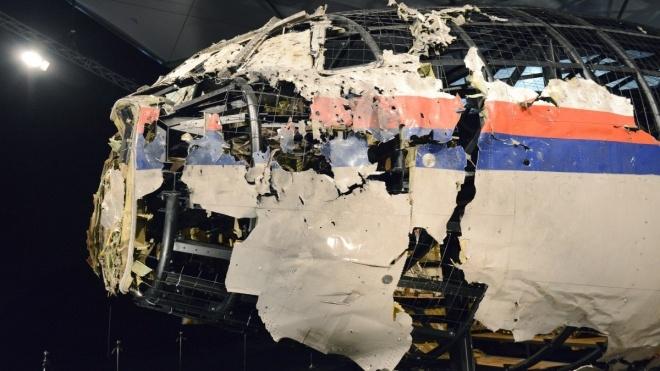 Справа МН17: суд дозволив захисту одного з підозрюваних оглянути уламки збитого літака