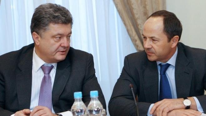 Антимонопольний комітет дозволив Тігіпку придбати завод Порошенка «Кузня на Рибальскому»