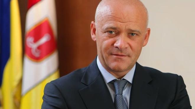 САП передала до суду справу про махінації мера Одеси Труханова. Його звинувачують у розкраданні 185 мільйонів гривень