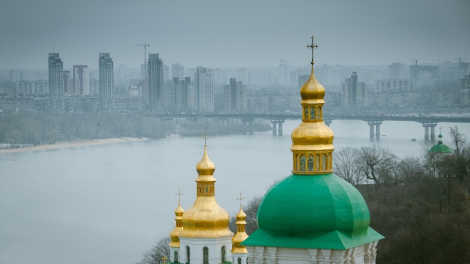 Мінкульт не дорахувався в Києво-Печерській лаврі восьми ікон, чаші та хреста