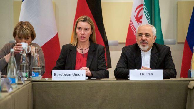 ЄС придумав, як обійти санкції США проти Ірану. Для цього створять окремий орган