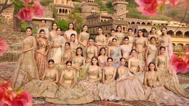 В Индии скандал из-за конкурса красоты. Организаторов обвинили в дискриминации участниц
