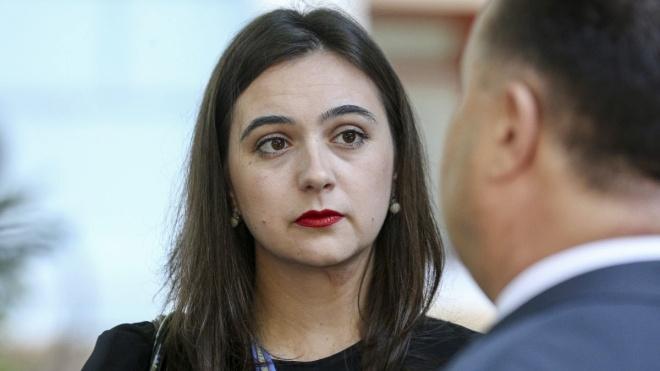 В Офисе президента открестились от слов Мендель об «украинском русском языке»: Ее личное мнение