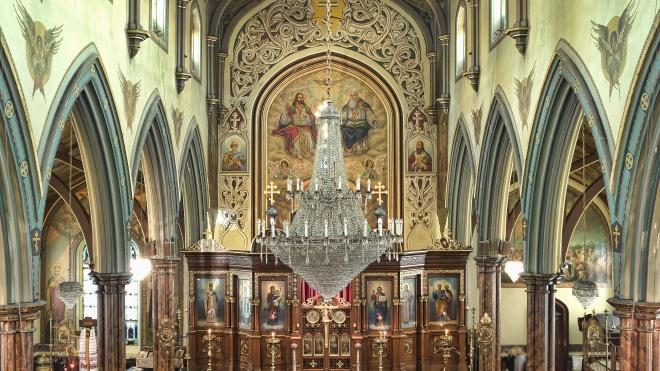 РПЦ розірвала всі стосунки із Вселенським патріархом. Вона не визнає автокефалію УПЦ