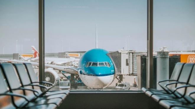 5 июня в Украине восстанавливают внутреннее авиасообщение. Первые самолеты полетят в Одессу и Днепр