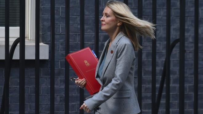 Третій пішов. Ще один британський міністр подав у відставку через Brexit