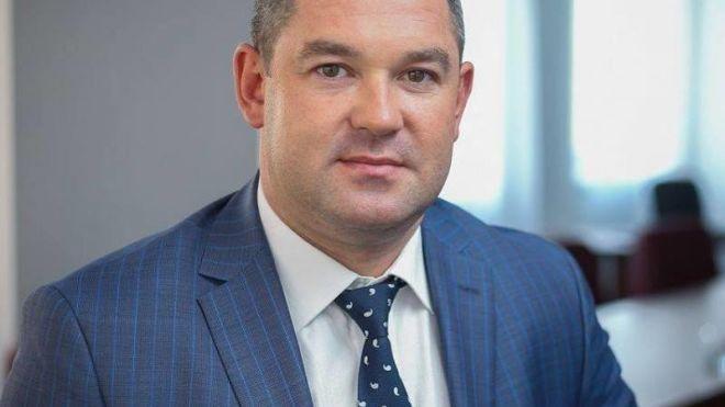 Екс-главу ДФС Мирослава Продана оголосять у розшук, якщо він не з'явиться на допит 15 листопада