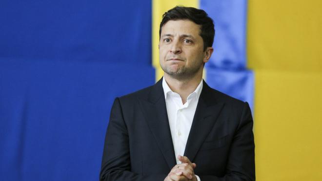 Зеленський запропонував Путіну зустрітися на Донбасі