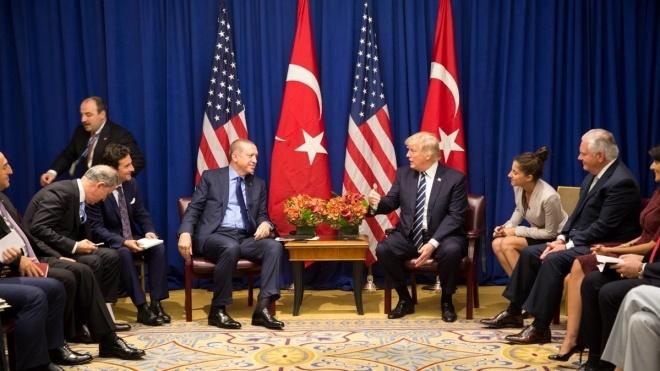 «Якщо він узагалі існує». Трамп вимагає від турків аудіозапис з доказами вбивства журналіста Хашоггі