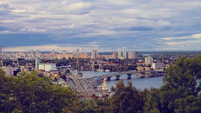 Вулицю Маршала Жукова в Києві перейменували на честь Кубанської України