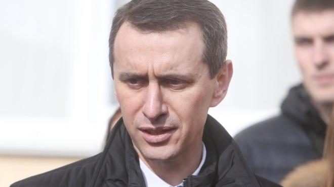 Три области Украины нарушили план вакцинации и не использовали препарат AstraZeneca из первой партии. Ляшко передал «привет» чиновникам