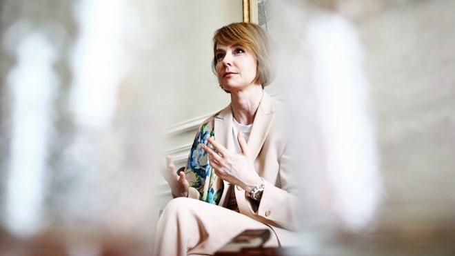 Зеркаль після звільнення з «Нафтогазу» стала радницею міністра енергетики