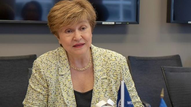 МВФ назвав дату розподілення $650 млрд для порятунку світової економіки. Україна отримає $2,7 млрд