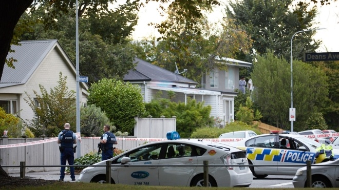 49 погибших в Новой Зеландии: убийца вел онлайн расстрела, у мечетей нашли взрывчатку. Все подробности теракта
