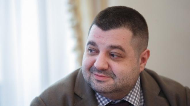 Нардеп Грановський вийшов із партії БПП