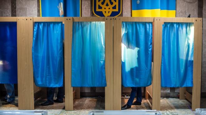 «Никаких селфи в кабинках». МВД будет наказывать украинцев за фото с бюллетенем во время выборов