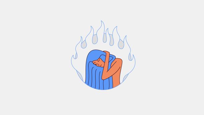 Кажется, у меня эмоциональное выгорание. Что делать?