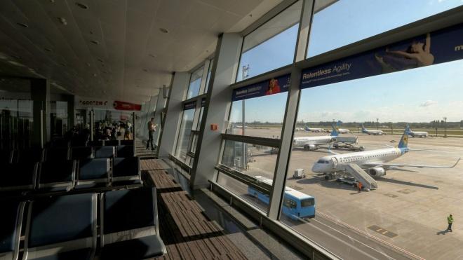 «Теоретично — можемо збанкрутувати»: гендиректор «Борисполя» спрогнозував економічні показники аеропорту до кінця року