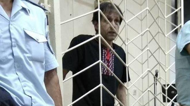 У Росії заявили, що перевели політв'язня Балуха в лікарню