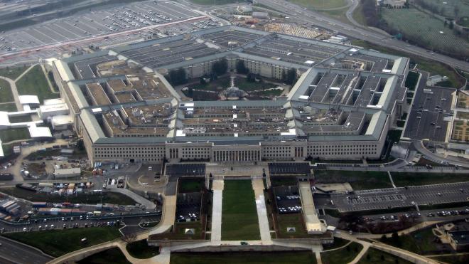 Пентагон выделит Украине военную помощь на 150 миллионов долларов