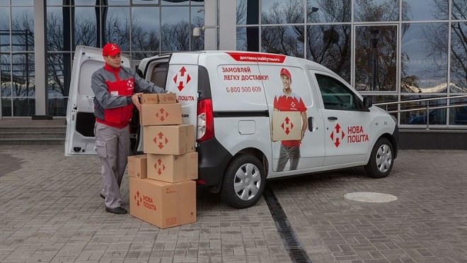 «Новая почта» поднимает тарифы на основные услуги. Насколько подорожает доставка?