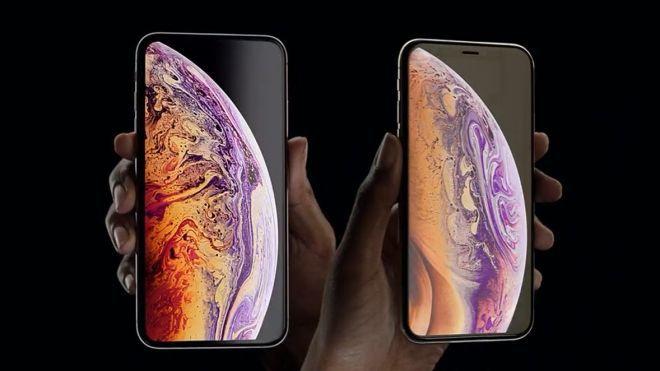 58 тис. гривень за «яблуко». Оголошено офіційні ціни на нові іPhone в Україні.
