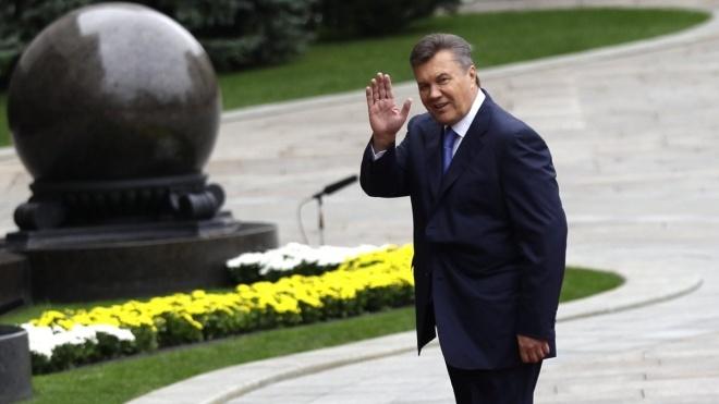 Конфискация $1,5 млрд Януковича: ЕСПЧ определит, законно или нет засекретили текст приговора