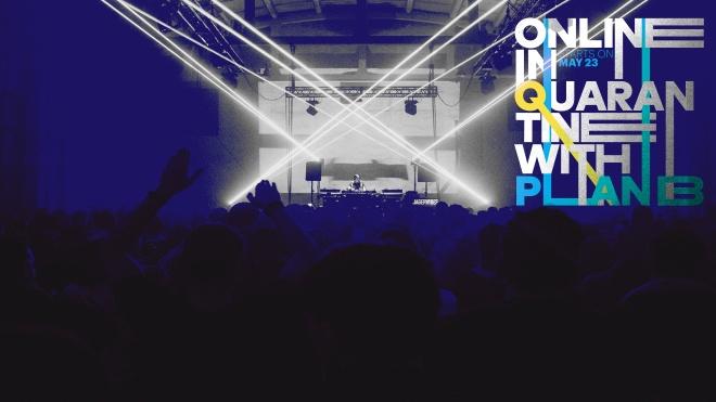 Сегодня стартует онлайн-фестиваль Plan B. Много линков на новую музыку! А еще специально для «Бабеля» команды из четырех городов рассказывают о своих электронных сценах