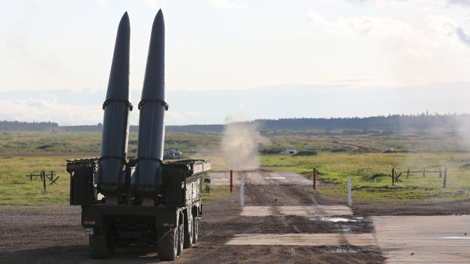 Госдеп США: Россия должна отказаться от ракет 9M729 или сократить их радиус действия