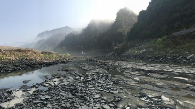 Археологи знайшли в Китаї скам'янілості тварин, яким понад 500 млн років