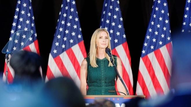 CNN: Постпредом США при ООН може стати Іванка Трамп. Але вона не основний кандидат
