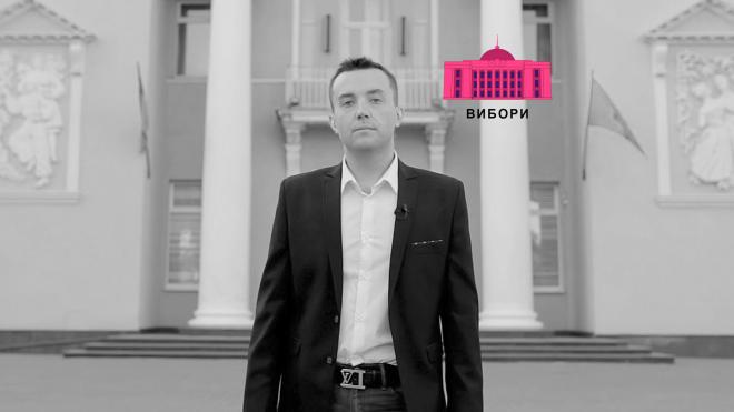Политик-мастодонт Вячеслав Богуслаев проиграл Сергею Штепе. Кто это? (Свадебный фотограф, и больше о нем ничего не известно)