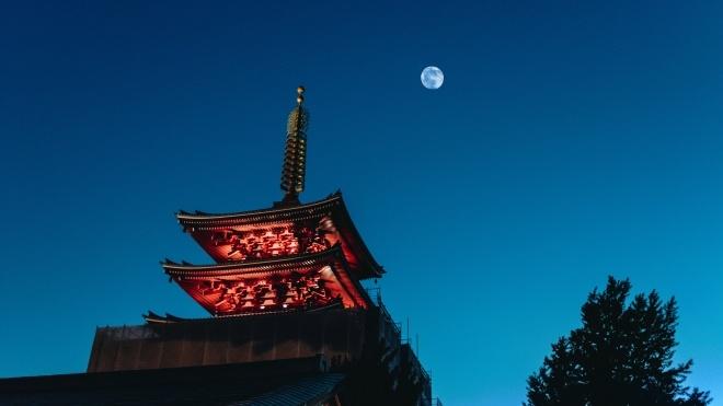 Искусственная Луна. Китай планирует запустить новый спутник, который будет освещать улицы городов