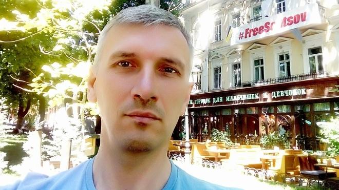 «Підозрювані виглядають дуже зручними». Олег Михайлик — про версії замаху, самопочуття та чому планує оперуватися за кордоном