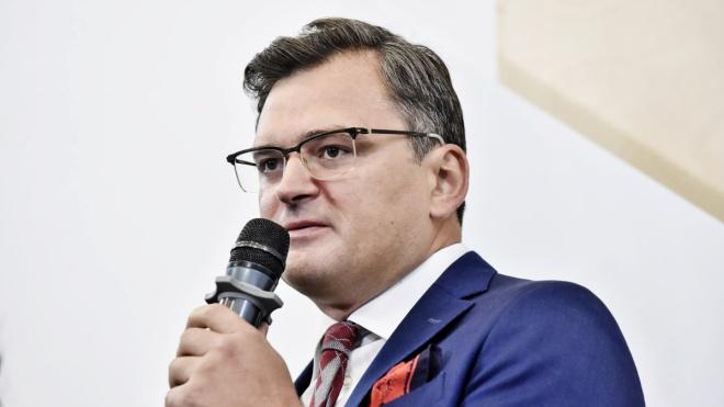 Кулеба: Украина не будет просить у России компенсацию за аннексию Крыма