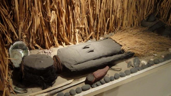 У музеї Чилі зберігають близько 300 мумій, старіших за єгипетські. Але про них майже ніхто не знає